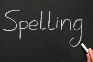 Syllables Learning Center's spelling tutoring helps students become strong spellers