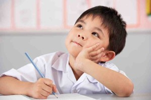 Weak Phonological Memory leads to frustration in the classroom.